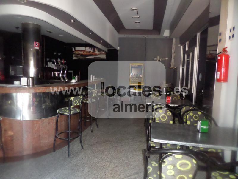 LOCAL en Huercal de Almería