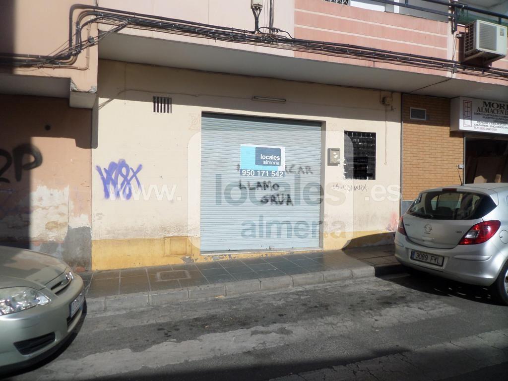 LOCAL en Almeria