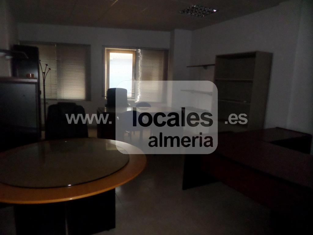 OFICINA en Huercal de Almería