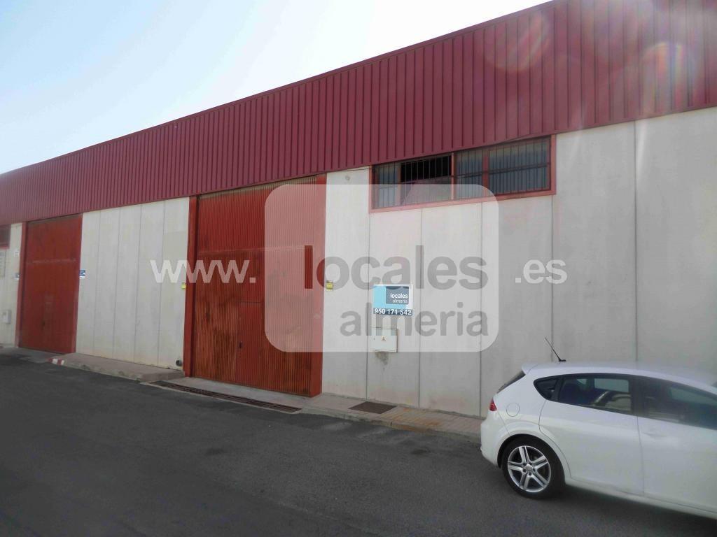NAVE en Huercal de Almería