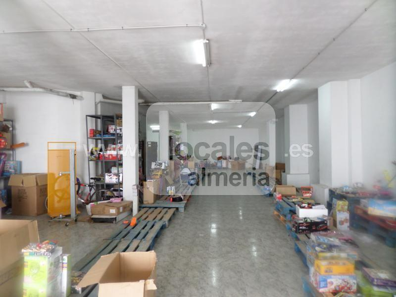 LOCALenHuercal de Almería